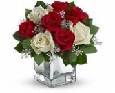 Lovely Roses Rose Bouquet