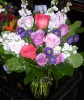 Lovers Lane Fresh floral in Dallas, TX | MY OBSESSION FLOWERS & GIFTS