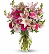 Lucky in Love Floral Bouquet