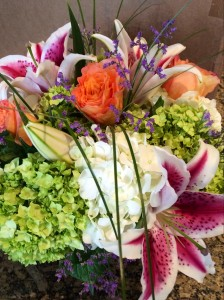 Florist Choice Mixed Arrangement   in Nashville, TN | BLOOM FLOWERS & GIFTS