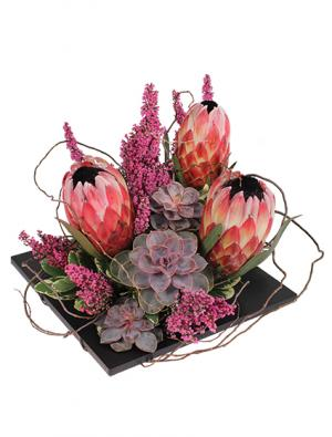 Modern Expressions Arrangement in Burbank, CA | LA BELLA FLOWER & GIFT SHOP