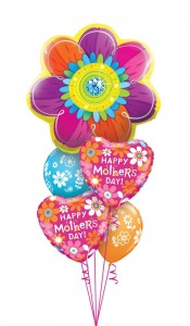 Mother's Day Balloon Bouquet
