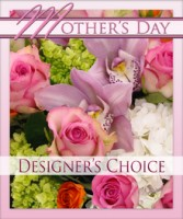 Mother's Day Flower Market Fresh  Custom Creation