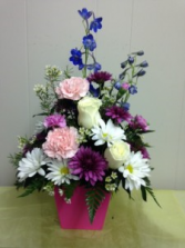 Mother's Day Special  Fresh Flowers