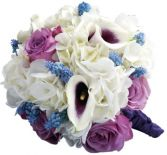 BRIDAL BOUQUET in Rockville, MD | ROCKVILLE FLORIST & GIFT BASKETS