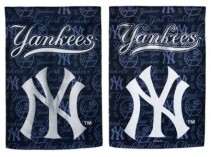 New York Yankees Garden Flag