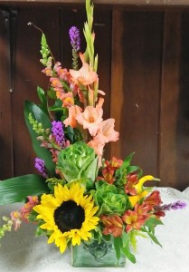 Old Fashioned Drawer Bouquet This Weeks Floral Special in Dayton, OH | ED SMITH FLOWERS & GIFTS INC.