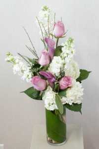 Passionate Plum fresh flowers in Port Huron, MI | CHRISTOPHER'S FLOWERS