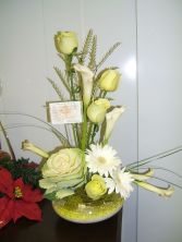 Perfect Farewells Sympathy in Bracebridge, ON | CR Flowers & Gifts ~ A Bracebridge Florist