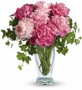 Perfect Peonies Floral Bouquet