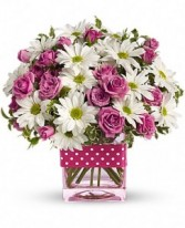 Polka Dots and Posies best seller