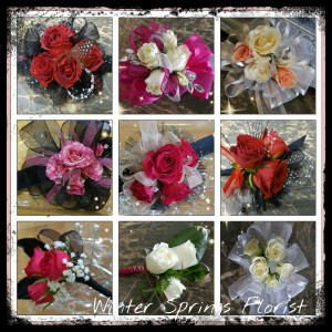 Prom & Homecoming Flowers  in Winter Springs, FL | WINTER SPRINGS FLORIST AND GIFTS