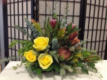 PROTEA PASSION ***LOCAL DELIVERY ONLY***