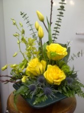 Ray of Sunshine  in Bracebridge, ON | CR Flowers & Gifts ~ A Bracebridge Florist