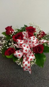 RED DELIGHT RED ROSES