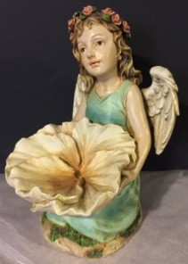 Resin Angel