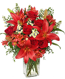 Romancer Enhancer Bouquet