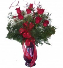 Romancing the Rose Our Most Popular   in Hamden, CT | LUCIAN'S FLORIST & GREENHOUSE
