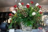 Roses are Red Rose Arrangement in Houston, TX | AJ'S URBAN PETALS
