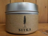 Salt Spring Island Candle 4 oz Candle in a Tin