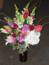 GORGEOUS MIX Fresh flowers in Dallas, TX | MY OBSESSION FLOWERS & GIFTS