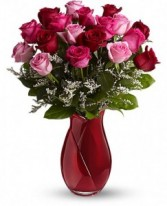 Say I Love You Bouquet - Dozen Roses Dozen Roses