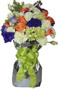 Seasonal  Assortment BloomBag in Courtice, ON | COLLEGE PARK FLOWERS