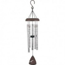Serenity Prayer 30 inch Chime
