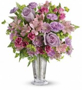 Sheer Delight Bouquet  by Enchanted Florist of Cape Coral