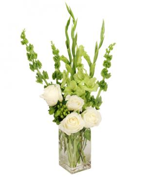 Simply Sublime Arrangement in Richland, WA | ARLENE'S FLOWERS AND GIFTS