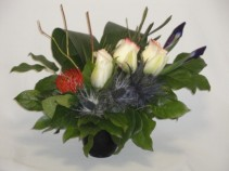SKYLARK SONG - Thinking of You Flowers, Roses AMAPOLA BLOSSOMS:   Prince George BC CA Florists - Florist   Flowers