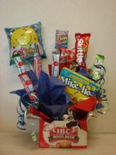 SODA POP BOUQUET