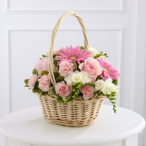 Soft and Sweet Basket