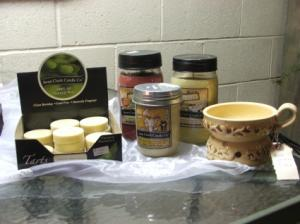 Soy Candle Assortment Candles in Herndon, PA | BITTERSWEET DESIGNS BY LORRIE