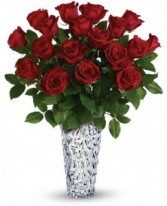 Sparkling beauty bouquet T13V200B in Fairbanks, AK | A BLOOMING ROSE FLORAL & GIFT