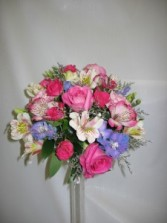 Spring Bride Bouquet