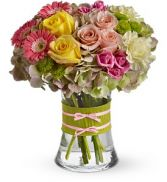 Springtime Blooms in Largo, FL | ROSE GARDEN FLOWERS & GIFTS INC.