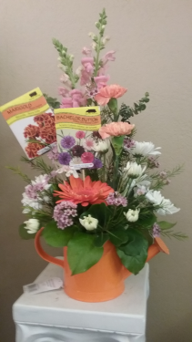 Sprinkle with Love arrangement