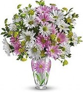 Sweet Blossoms Bouquet Mothers Day