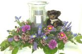 SWEET MEMORIES Trim any arrangement with items making a personal statement. in Mankato, MN | DRUMMERS GARDEN CENTER & FLORAL