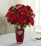 Sweethearts Bouquet FTD