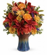 T15T200 Country Artisan Bouquet