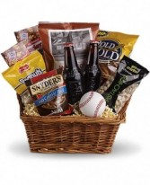 Take me out to the Ballgame! Perfect for Dad