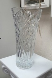 Tall Glass Vase 3 Vasee