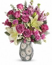 Teleflora Blooming spring Bouquet
