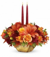 Teleflora Harvest Gold Bouquet Fall Special in Eldersburg, MD | RIPPEL'S FLORIST