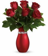 Teleflora's Endless Kisses