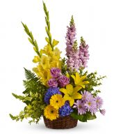 Teleflora's Loves Tapestry Sympathy in Caldwell, ID | BAYBERRIES FLORAL