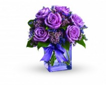Teleflora's Morning Melody T683A Mother's Day, Birthday, Anniversary, Get Well, Everyday
