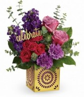 Teleflora's Thrilled For You